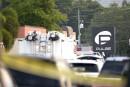 Pulse:musique à fond et stroboscope avant le massacre