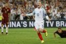 Euro: Rooney et Hodgson appellent les fans anglais à bien se conduire