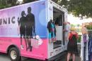 Un nouveau «fashion truck» est lancé