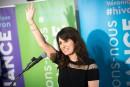 Direction du PQ: Véronique Hivon première candidate officielle