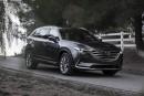 Banc d'essai Mazda CX-9 : unerefonte à risques