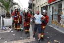 Peines de prison ferme après les incidents à Marseille