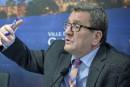 Déficit au Centre Vidéotron:Labeaume critique la couverture médiatique