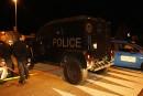 Un «combattant de l'EI» a tué un policier près de Paris