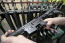 La Cour suprême valide des interdictions locales des fusils d'assaut