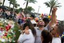 Orlando:«Nous ne voulons pas vivre dans la peur»