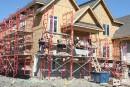 Le marché immobilier s'équilibre