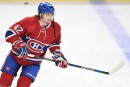 Sven Andrighetto a passé un bon week-end