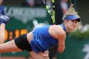 Eugenie Bouchard l'emporte au premier tour à Majorque