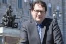 Bernard Drainville: le départ de PKP lui a «donné un coup»