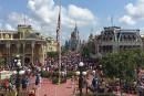 Disney renforce la sécurité de ses parcs d'attraction