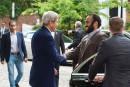 Washington nie toute tension avec l'Arabie saoudite sur la Syrie