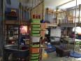 La CSRS démantèlera les mezzanines de lecture cet été