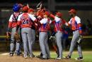 Les Cubains font la fête
