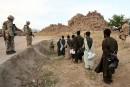 L'ordre de «terroriser des détenus innocents» afghans dénoncé