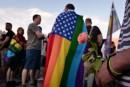 Le mystère deshomophobes homosexuels