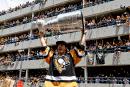 Environ 400 000 personnes assistent au défilé des Penguins