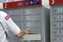Grève possible chez Postes Canada