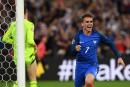 La France première qualifiée pour les 8e de finale