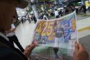 L'exploit d'Ichiro Suzuki fait la manchette au Japon