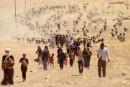 Le Canada reconnaît que l'EI commet un génocide contre les yézidis
