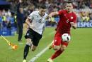 Nul âpre entre l'Allemagne et la Pologne
