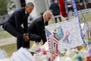 Obama à Orlando : le débat sur les armes «doit changer»