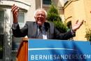 Bernie Sanders: «La révolution politique doit continuer»