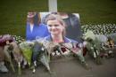 Le Royaume-Uni rend hommage à la députée JoCox
