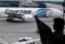 Écrasement d'EgyptAir: la seconde boîte noire repêchée