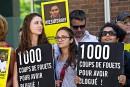 Arabie saoudite:Raïf Badawi en prison depuis4 ans