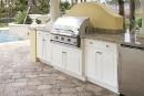 Pour des cuisines extérieures«pleinement fonctionnelles»