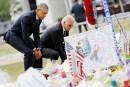 Le vice-président Biden veut interdire la vente de fusils d'assaut aux civils