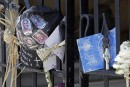 Tuerie à Charleston, un an plus tard: 2500 personnes se souviennent