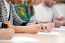 L'annulation de la question d'examen met certains élèves en situation d'échec