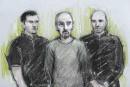 G.-B.: «Mort aux traîtres», lance le présumé meurtrier de Jo Cox