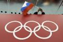 Dopage en Russie: le CIO «soutient la position stricte de l'IAAF»