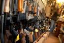 L'accès facile aux armes à feu est «déraisonnable», insiste Obama