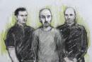 «Mort aux traîtres», lance le meurtrier présumé de Jo Cox