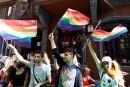 La police disperse un rassemblement LGBT à Istanbul