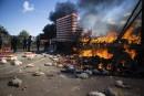Quatre personnes tuées dans une manifestation d'enseignants au Mexique