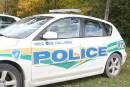 La police de la MRC des Collines enquête sur l'enlèvement «nébuleux»