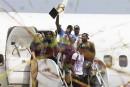 LeBron James: «Cleveland, ce trophée-là est pour vous»