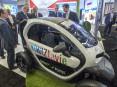 Une niche pour le véhicule électrique