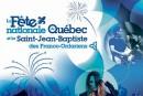 Cahier de la Fête national du Québec