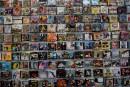 Industrie du disque:un modèle desubventions désuet?