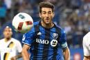 IgnacioPiatti fera partie de l'équipe d'étoiles de la MLS