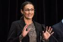 Susan Auch élue présidente de Patinage de vitesse Canada