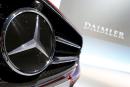 Daimler prépare une nouvelle stratégie tournée vers l'électromobilité
