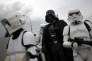 Darth Vader de retour dans le prochain Star Wars